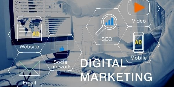 Digital Marketing Must Do's for New Small Businesses