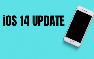 What's this iOS 14 update all about?
