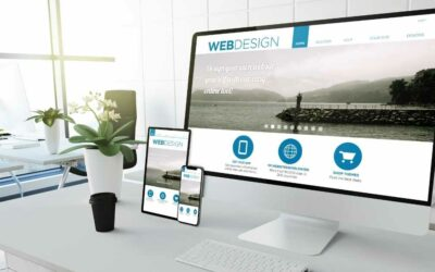 Web Design is REALLY Important – Here's Why.